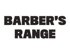 Barber's Range