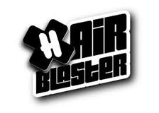 Hair Blaster
