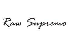 Raw Supremo