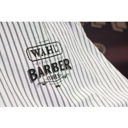 Barber Capes and Gowns - Barber Blades