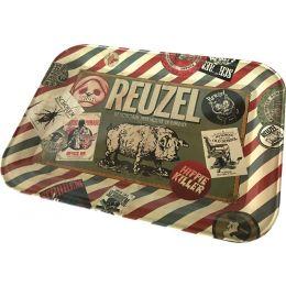 Reuzel Stache Tray (Stickers)