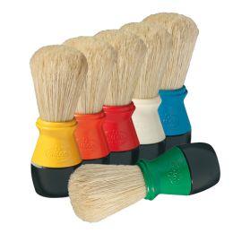 Omega Boar Bristle Shaving Brush
