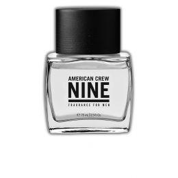 American Crew NINE Fragrance - 75ml