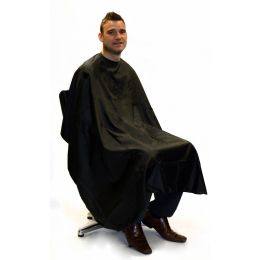 Hair Tools Barber Gown with Velcro