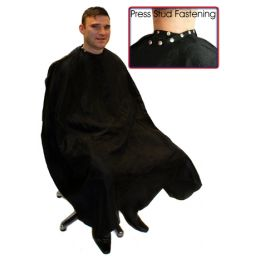 Hair Tools Deluxe Barber Gown