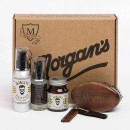 Morgan's Gentlemen's Beard Grooming Gift Set