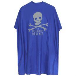 Bluebeards Revenge Barber Cape