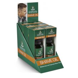 Clubman Pinaud Shave Oil - 6 Piece Display Pack