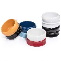Fine Accoutrements Shaving Soap Bowl