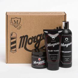 Morgan's Gentlemen's Grooming Gift Set