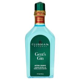 Clubman Reserve Gents Gin After Shave Lotion - 177ml