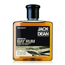Jack Dean Bay Rum 250ml