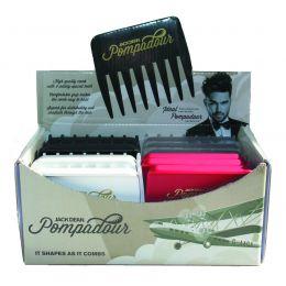 Jack Dean Pompadour Streaker Display Box of 24