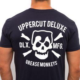 Uppercut Deluxe Grease Monkey T-Shirt