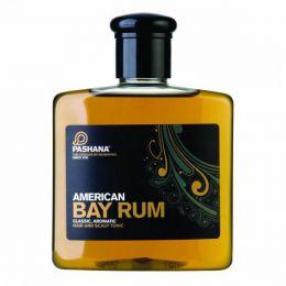 Pashana American Bay Rum 250ml