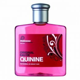 Pashana Eau De Quinine 250ml