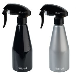Sibel Micro Diffusion Atomiser Water Spray Bottle - 250ml