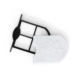 Sibel Eye-Vac Replacement Exhaust Filter