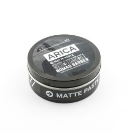 Nomad Barber Arica Matte Paste - 85g