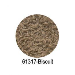 12 Luxury Barber Towels - Biscuit