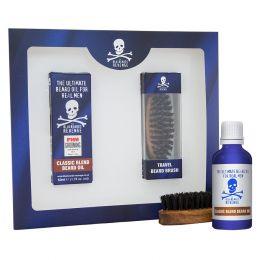 Bluebeards Revenge Beard Grooming Kit