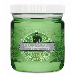 Clubman Pinaud Light Hold Pomade - 454g