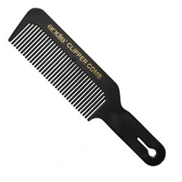 Andis Clipper Comb - Black