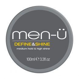 men-ü Define & Shine Pomade - 100ml