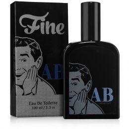 Fine Accoutrements American Blend Eau De Toilette - 100ml