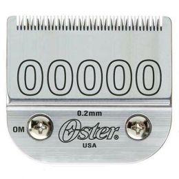 Oster 00000 (0.2mm) Blade