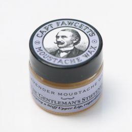 Captain Fawcett Lavender Moustache Wax - 15ml