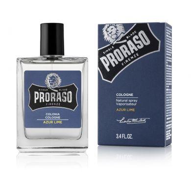 Proraso Azur Lime Cologne - 100ml