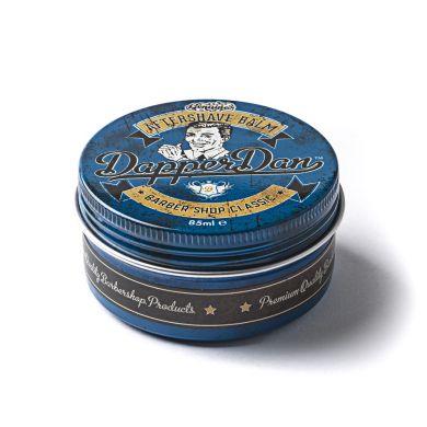Dapper Dan Barbershop Classic After Shave Balm - 85ml