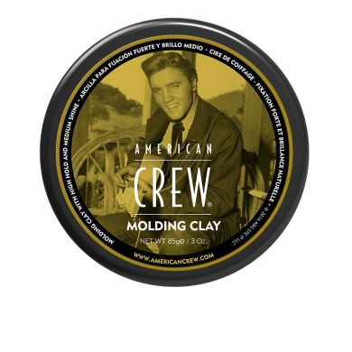 American Crew KING Molding Clay - 85g