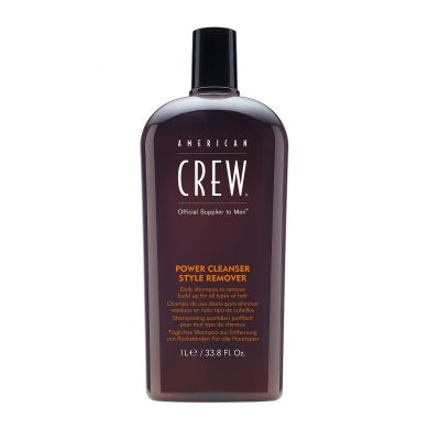 American Crew Power Cleanser Style Remover - 1000ml