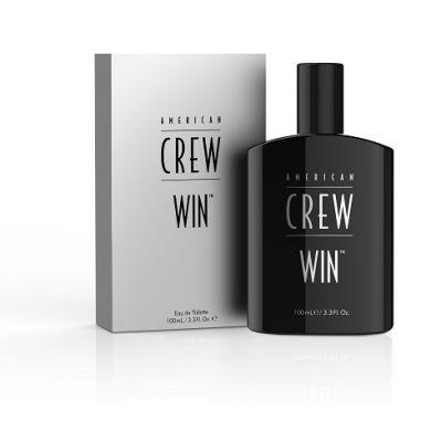 American Crew WIN Fragrance - 100ml