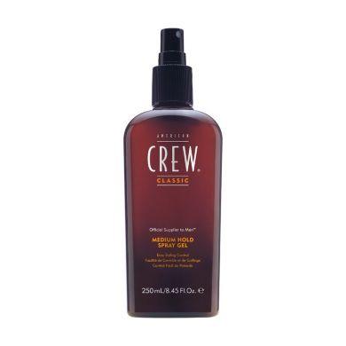 American Crew Spray Gel - 250ml