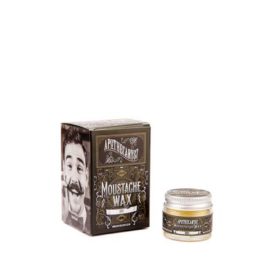 Apothecary 87 Moustache Wax - 16g