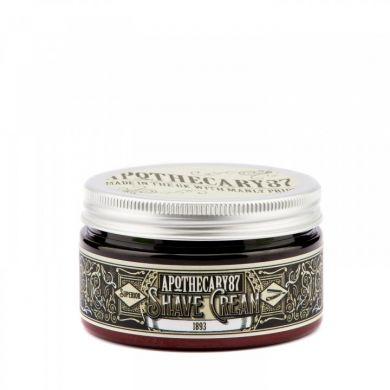 Apothecary 87 Shave Cream - 100g