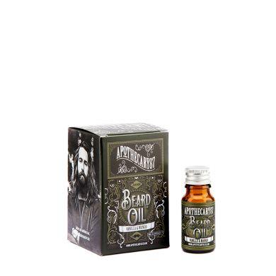 Apothecary 87 Vanilla & MANgo Beard Oil - 10ml