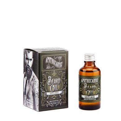 Apothecary 87 Vanilla & MANgo Beard Oil - 50ml
