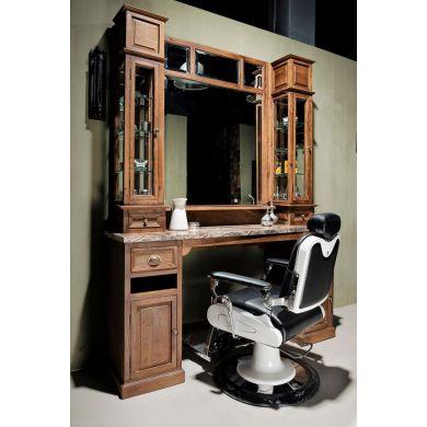Barber Furniture Classic Barberset