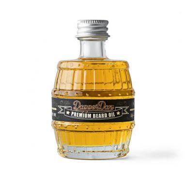 Dapper Dan Beard Oil Barrel - 50ml