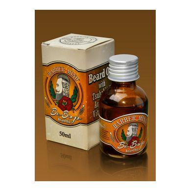 Barber Mind BeBop Beard Oil - 50ml
