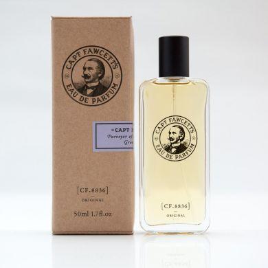 Captain Fawcett Eau De Parfum - 50ml