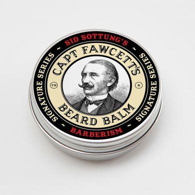 Captain Fawcett Barberism Beard Balm - 60ml