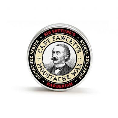 Captain Fawcett Barberism Moustache Wax - 15ml