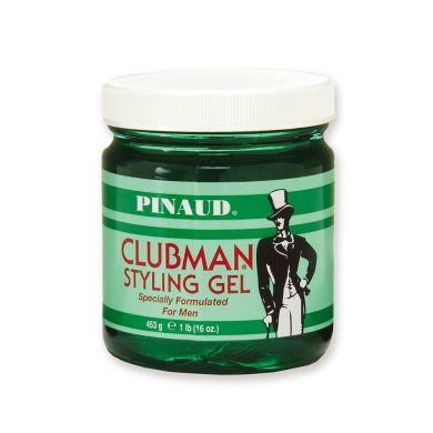 Clubman Pinaud Styling Gel Jar - 453g