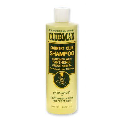 Clubman Pinaud Country Club Shampoo - 473ml