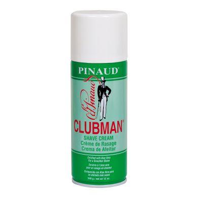 Clubman Pinaud Shave Foam Can - 340ml